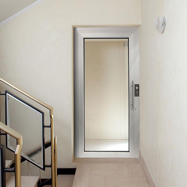 Porte per ascensori atll for Spranga universale per porte