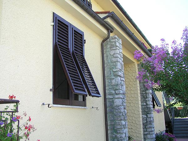 Persiane fiorentina atll - Persiane per finestre scorrevoli ...