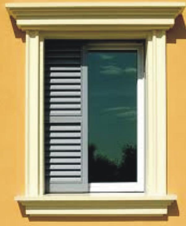 Persiane orientabili scorrevoli interno muro - Persiane per finestre scorrevoli ...